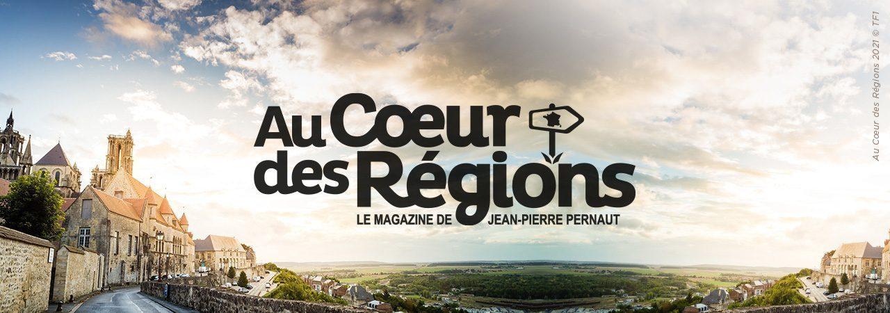 Image de fond dans le theme de la marque Au Cœur des Régions